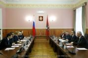 Обсуждены вопросы сотрудничества между законодательными органами Еревана и Москвы