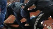 Խուլիգանություն Գնդեվազում․ կան բերման ենթարկվածներ ու ձերբակալվածներ․ ոստիկանություն