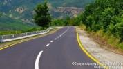 ՀՀ տարածքում ավտոճանապարհներն անցանելի են․ Սոթք-Քարվաճառ ավտոճանապարհը փակ է