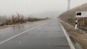 Գորիսի տարածաշրջանի ավտոճանապարհներին թույլ ձյուն է տեղում, իսկ Կապանի ավտոճանապարհներին՝ ...