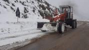 Վարդենյաց լեռնանցքը դժվարանցանելի է կցորդիչով տրանսպորտային միջոցների համար