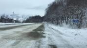 Հայաստանի տարածքում կան փակ ավտոճանապարհներ