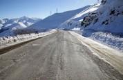Վարդենյաց լեռնանցքը ծանրաքաշ և կցորդիչով տրանսպորտային միջոցների համար փակ է