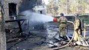 Չելյաբինսկի հիվանդանոցում պայթյուն է որոտացել (տեսանյութ)