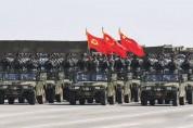 Չինաստանը մտադիր է իր զինված ուժերն արդիականացնել մինչև 2035 թվականը