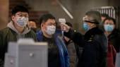 Չինաստանում արձանագրվել է COVID-19-ի նոր բռնկում. Korrespondent.net