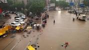 Չինաստանում հեղեղումների հետևանքով զոհվածների թիվը հասել է 51-ի