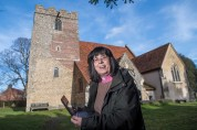 Մեծ Բրիտանիայում համացանցը կտարածվի եկեղեցների ծայրաձողերի միջոցով