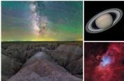 Ընտրվել են աստղագիտական լուսանկարչական մրցույթի մասնակից ամենադիտարժան կադրերը