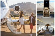 Ավիաընկերությունները բացահայտել են հարուստ ուղևորների ամենախենթ ու տարօրինակ պահանջները
