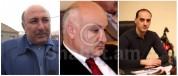 Хачик Манукян, Артем Царукян и «Карамели» Арут сложили полномочия депутата (видео)