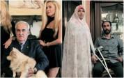Իրանցի հայրեր ու դուստրեր. ֆոտոշարք, որը կոտրում է կարծրատիպերը (լուսանկարներ)