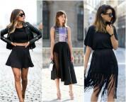 Այս ամռան ամենանորաձև կիսաշրջազգեստները, որոնք պետք է լինեն քո զգեստապահարանում (ֆոտոշարք)...