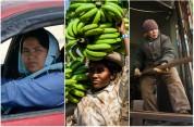 Աշխարհի տարբեր անկյուններում աշխատող կանանց պատկերող ուշագրավ ֆոտոշարք (լուսանկարներ)