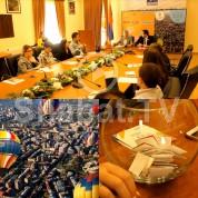 «Էրեբունի-Երևան 2799»-ի շրջանակում առաջին անգամ կանցկացվի օդագնացության միջազգային փառատոն...