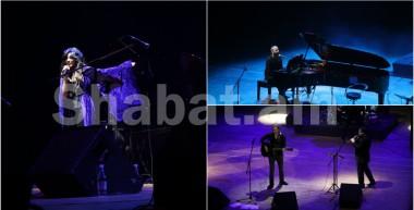 Սեբուն, Սիրուշոն, «Վիզա» խումբն ու այլք մեկ բեմում (լուսանկարներ, տեսա...