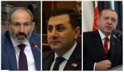 Հայաստանը Թուրքիան չէ, պարո՛ն Փաշինյան, ու դուք էլ Էրդողանը չեք