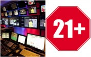 Որոշ գովազդներ կհեռարձակվեն միայն ժամը 22:00-ից մինչեւ 06:00-ն. +21 նշագրումը կլինի պարտադ...