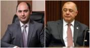 Մարտուն Գրիգորյանը՝ Գյումրիի քաղաքապետ․ «Ժամանակ»