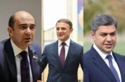 Էդմոն Մարուքյանի՝ 2020թ.-ի առաջին քաղաքական մեսիջը