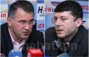 Армен Мартиросян: «Когда народ решит выйти на улицу, мы будем не то что с ними, а в их пер...