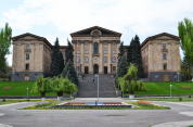 В парламенте началась борьба за комиссии - «Грапарак»
