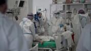 Հաստատվել է կորոնավիրուսային հիվանդության 1054 նոր դեպք, մահացել է 38 մարդ