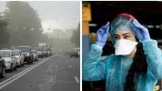 Նախորդ ամսվա համեմատ, մարտին, Երևան քաղաքում փոշու կոնցենտրացիան 41%-ով նվազել է․ վիճակագր...