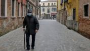 Իտալիայում կորոնավիրուսով վարակված 101-ամյա տղամարդն ապաքինվել է