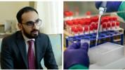 Քննարկվում է կորոնավիրուսի թեստերի տեղական արտադրություն սկսելու հարցը. Տիգրան Ավինյան
