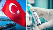 Թուրքիայում կենդանիների վրա հաջողությամբ փորձարկվել է կորոնավիրուսի դեմ նոր պատվաստանյութը...