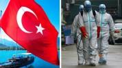 Թուրքիայում  կորոնավիրուսով վարակվածների թիվը հասել է 3629-ի․ РиаНовости