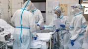 Հայաստանում մեկ օրում հաստատվել է կորոնավիրուսի 100 դեպք, մահացել է 1 մարդ