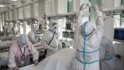 Հայաստանում հաստատվել է կորոնավիրուսային հիվանդության 764 նոր դեպք