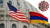 ԱՄՆ–ը 1.1 մլն դոլար կհատկացնի Հայաստանին՝ կորոնավիրուսի դեմ պայքարի համար