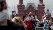 ՌԴ-ում առաջին անգամ COVID-19-ի ավելի քան 40 հազար դեպք է գրանցվել