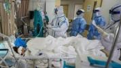 Հաստատվել է կորոնավիրուսային հիվանդության 2074 նոր դեպք, մահացել է 39 մարդ