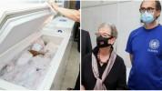 ԱՀԿ-ի կողմից ԵՄ ֆինանսական աջակցությամբ ձեռք բերված ախտորոշման 10000 թեստերն արդեն Հայաստա...