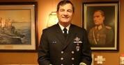 Հրաժարական է տվել Թուրքիայի ռազմական նավատորմի հրամանատարը