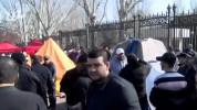 Հայրենիքի փրկության շարժման հանրահավաքը Բաղրամյան պողոտայում․ (ուղիղ)