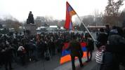 Հավաքների ազատության արգելքն այլևս վերացված է․ Արթուր Ղազինյան