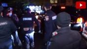 Անհետ կորածների հարազատները փորձեցին փակել վարչապետի ճանապարհը (տեսանյութ)