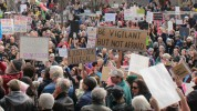ԱՄՆ-ում հազարավոր ցուցարարներ դուրս են եկել փողոցներ․ նրանք պահանջում են Ջորջ Ֆլոյդի սպանո...