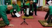 Ճապոնիայում հետաքրքիր մրցույթ են կազմակերպել, որին մասնակցել են «Ճաղատների ակումբի» ներկայ...