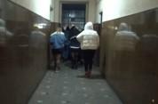 18 մարմնավաճառ է բերման ենթարկվել ոստիկանության Շենգավիթի բաժին (տեսանյութ)