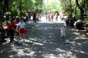 «Երևանյան ամառ 2017». 4-օրյա ճամբար՝ հաշմանդամություն ունեցող երեխաների համար