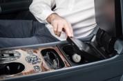 Bentley Bentayga-ն համալրվել է մատնահետքի սկաներով՝ արժեքավոր իրերը պահելու համար (լուսանկ...