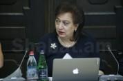 ՀՀ սփյուռքի նախարար Հրանուշ Հակոբյանն ընդունել է Արգենտինայի հայ համայնքի պատվիրակությանը