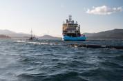 Խաղաղ օվկիանոսի ջրերում «ծուղակ» են պատրաստել աղբի հավաքման համար