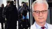 Նշվել է Գերմանիայի նախկին նախագահի որդու սպանության դրդապատճառը